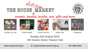 House Market 2015